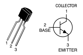 Transistor Bc337 Pinout on 7 pin wiring diagram