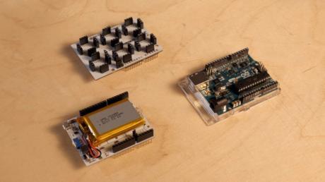 Top 40 proyectos para Arduino en la Web - Cyberhades